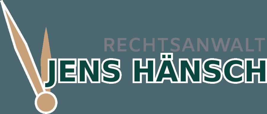 Rechtsanwalt Jens Haensch Dresden