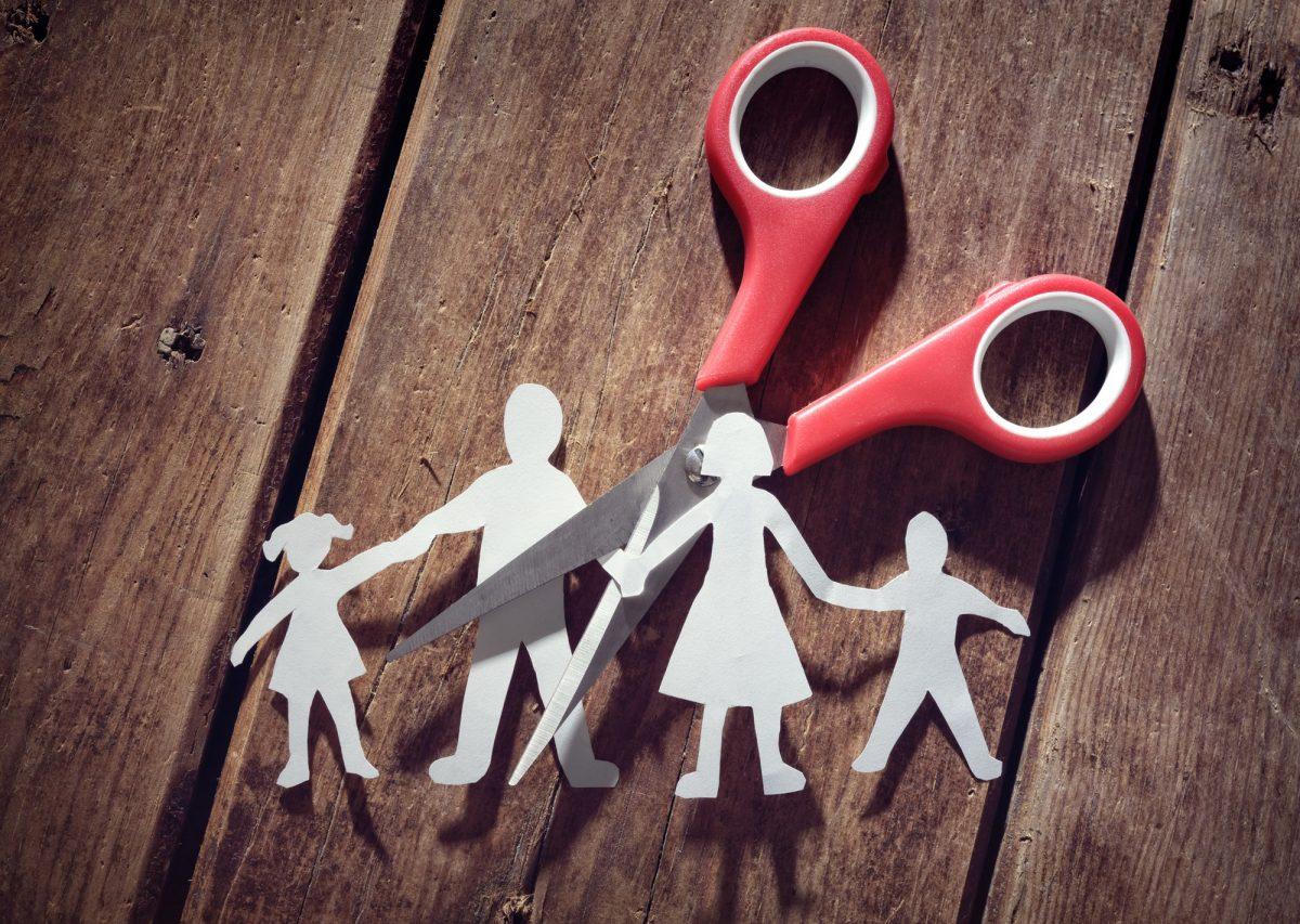 Umgangsrecht vs. Elternkonflikt