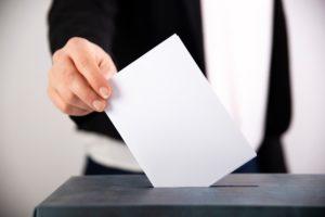 Bundestagswahl 2021 – trotz Pandemie Aufstellung der Kandidaten derzeit nur in Präsenzveranstaltung möglich