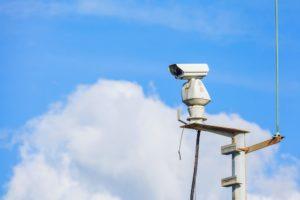 Read more about the article Die abgeschaltete Überwachungskamera