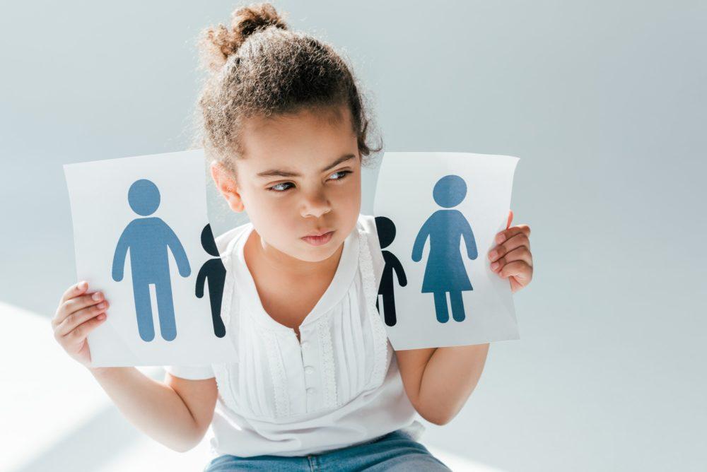 Kindeswohl und Kindeswille beim Sorgerecht